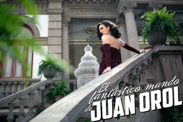 Si Juan Orol viviera…