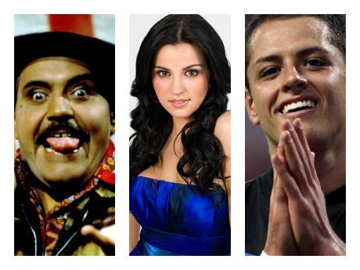 Maite, Capulina y el Chicharito, en cinta 'perruna'