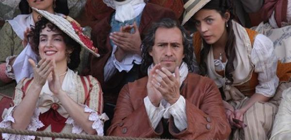 Dos meses de cine mexicano gratuito