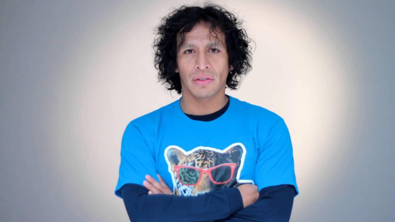 Gerardo Taracena lucha contra los mexicanos