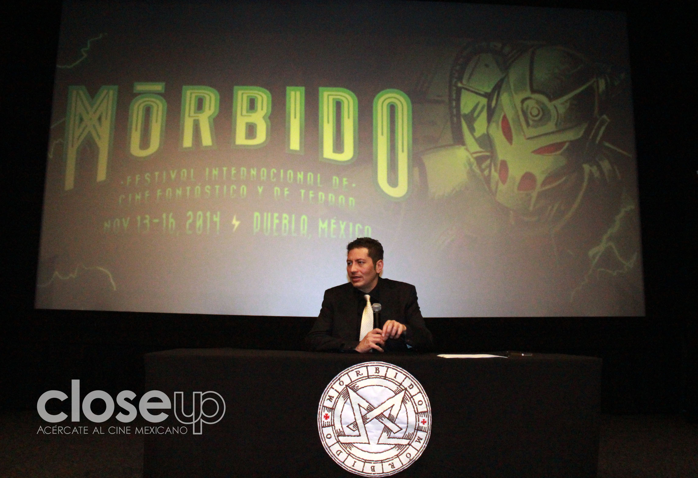 Estrenos en Mórbido Film Fest