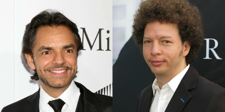 Michel Franco y Eugenio Derbez, juntos para serie de TV