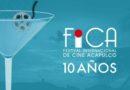 Prometen sorpresitas para décima edición del FICA