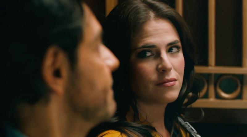 Karla Souza produce su segundo filme