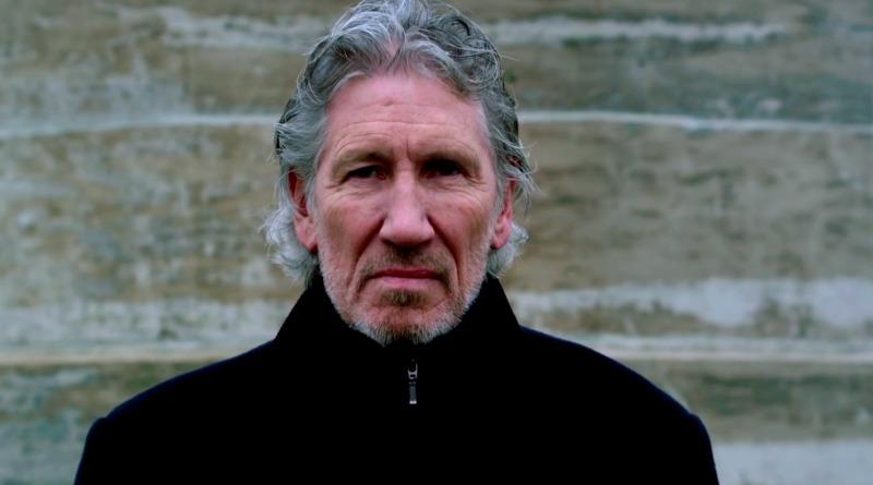 Roger Waters visitará la Cineteca Nacional