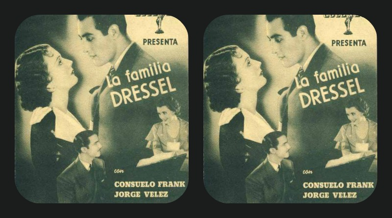 Cine clásico mexicano atrae la mirada del mundo
