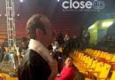 Video: Cómo entrena Brontis Jodorowsky