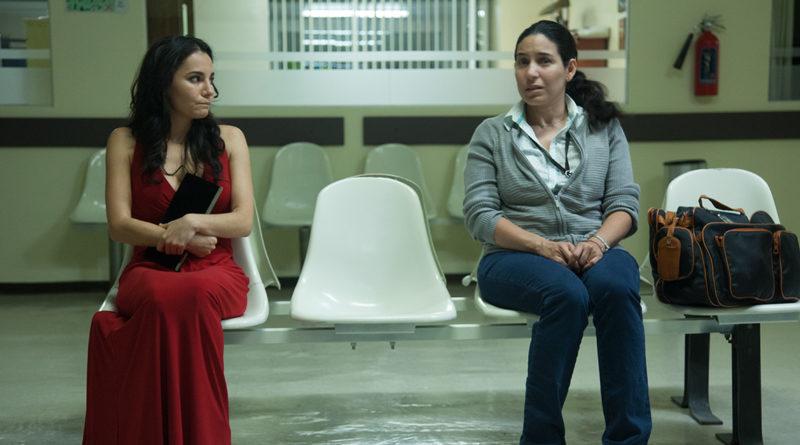 Video: Martha Higareda vive por mi