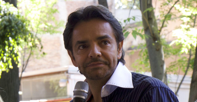 Eugenio Derbez se convierte en político