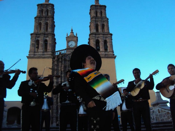 Hacen videoclip con José Alfredo Jiménez
