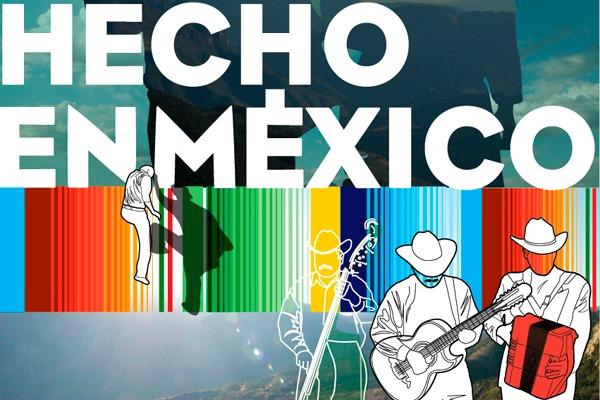 En busca del tesoro mexicano