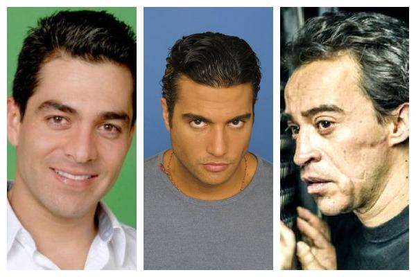 Roberto Sosa, enemigo de Camil y Chaparro