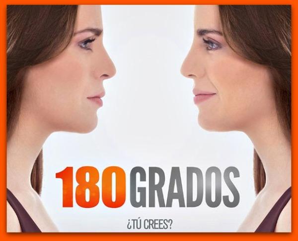 180 grados es una película de vida: Fernando Kalife