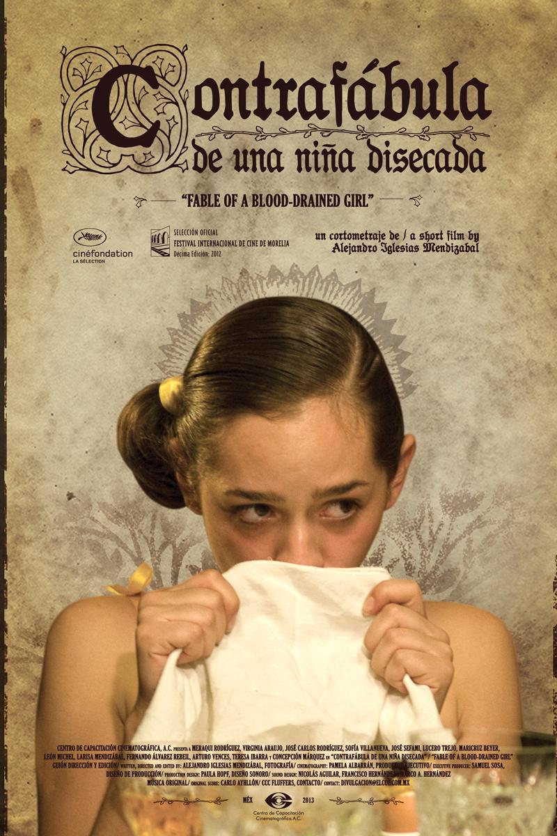 Mexicanos en el 66 Festival de Cannes