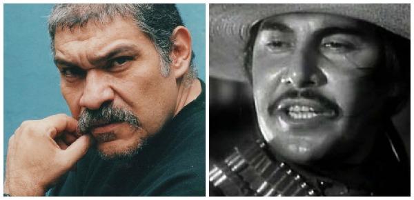 Joaquín Cosío será El Indio Fernández