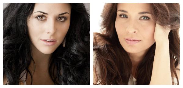 Zuria Vega y Adriana Louvier gritarán de terror