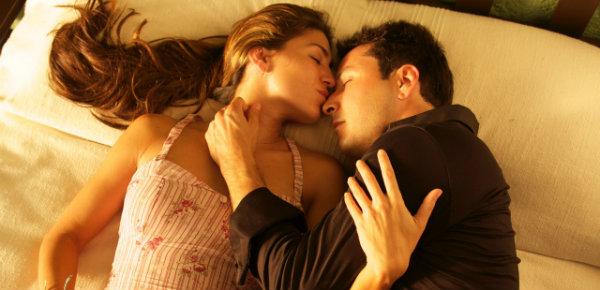 Dos parejas viven su crisis en altamar
