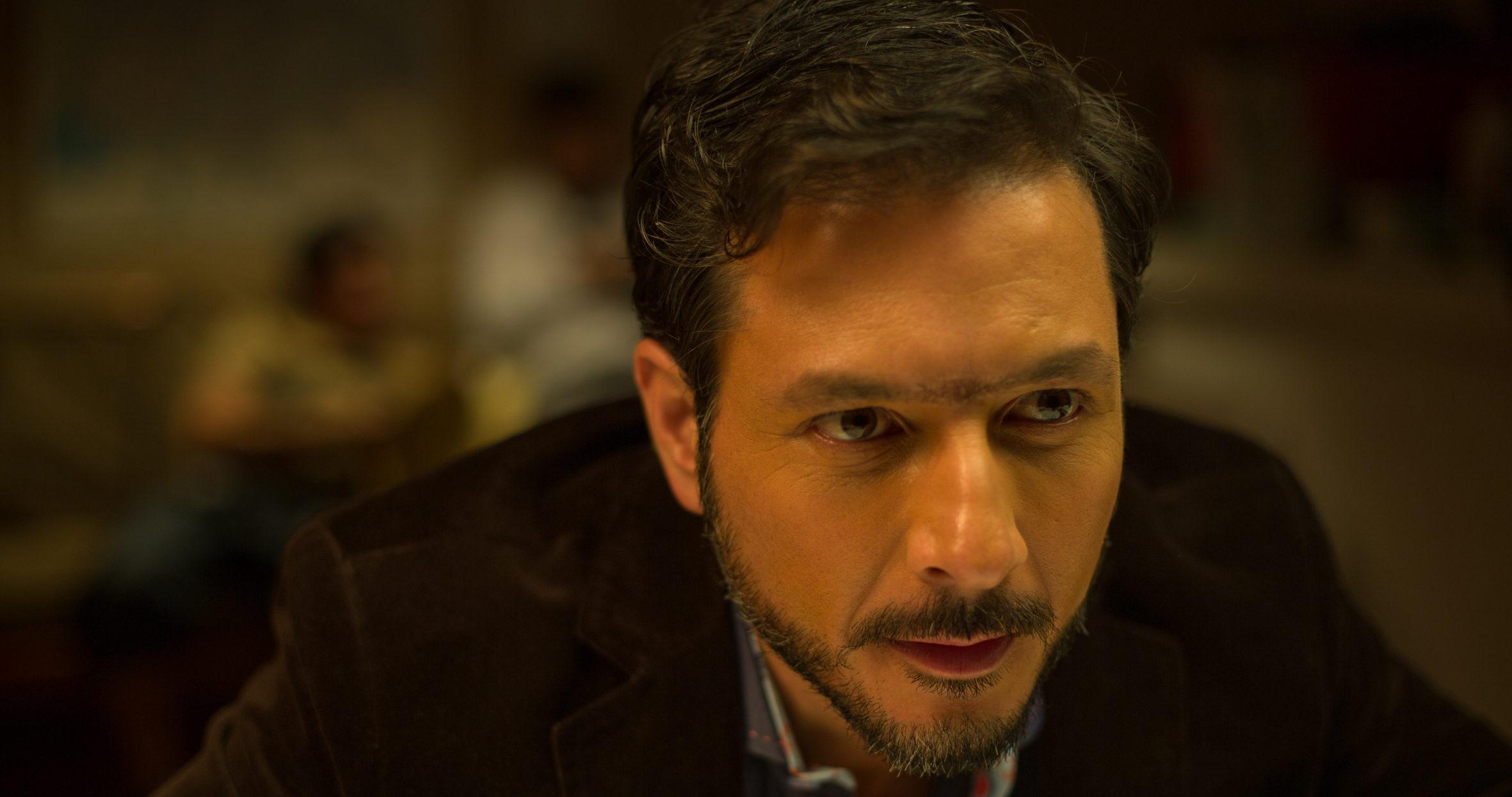 Raúl Méndez, en relación «cachonda» con Catherine Zeta-Jones