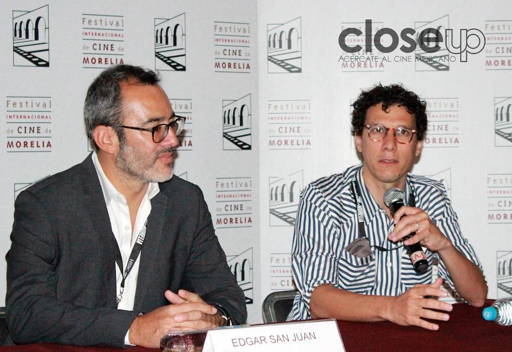 Estrena en el FICM 2014 Los ausentes, nueva cinta de Nicolás Pereda
