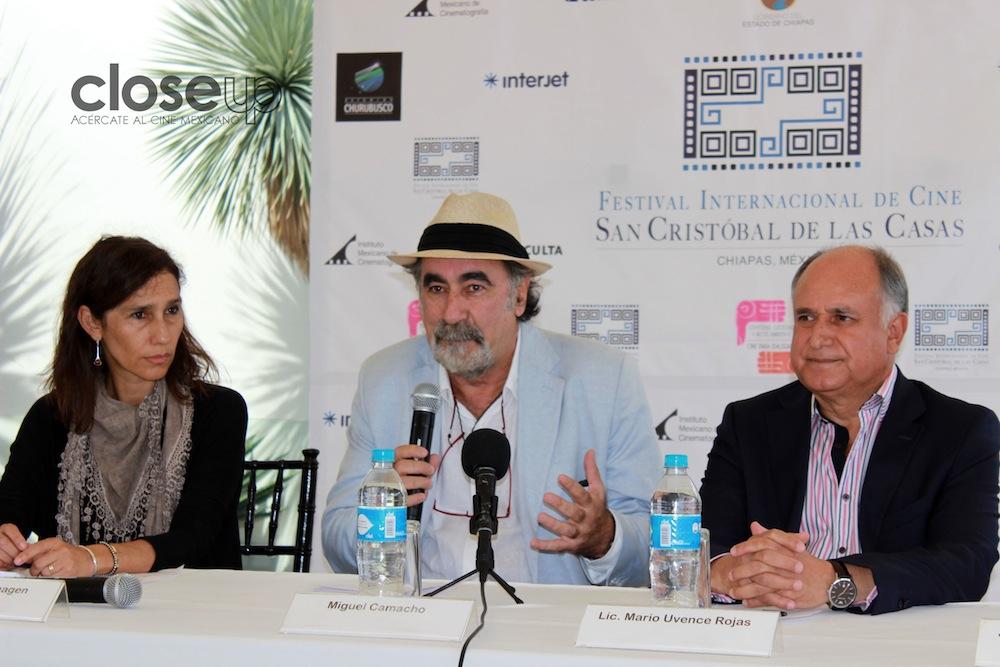 San Cristóbal de Las Casas tendrá su festival de cine