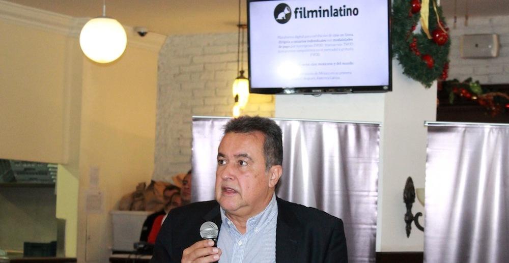 Avanzan las plataformas digitales de IMCINE