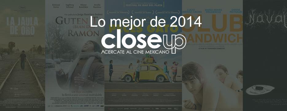 Las mejores mexicanas de 2014, según Close Up