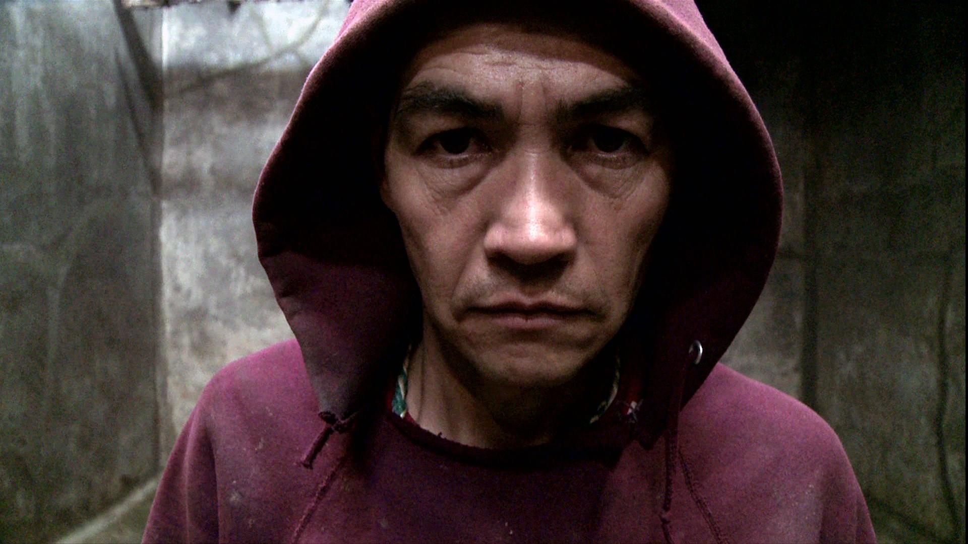 Filmar La Parka, una experiencia visceral: nominado a Oscar