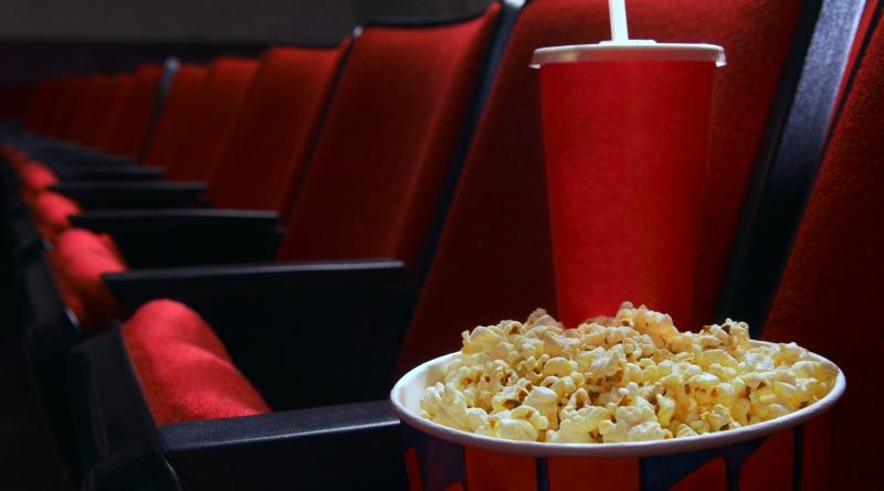 Una sala de cine para jugar