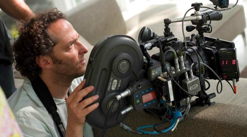 Nunca he visto como triunfo trabajar en Hollywood: Lubezki