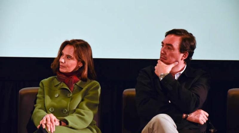 Dafoe, Tautou y mucho cine mexicano en el 14ª FICM
