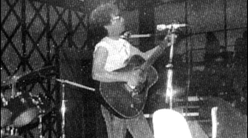 Preparan biopic de Rockdrigo González