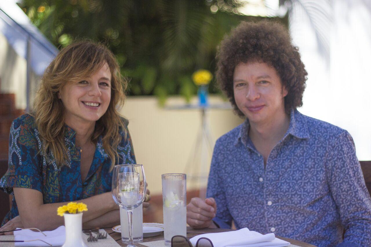 Michel Franco regresa a Cannes, «como si fuera la primera vez»