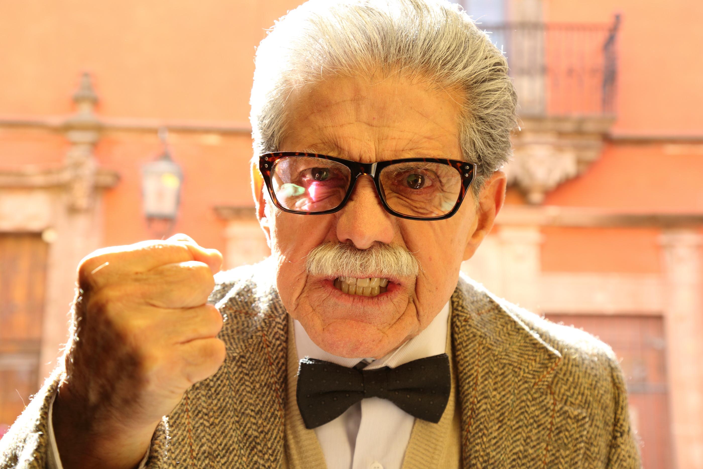 El cine mexicano va por 30 millones de espectadores en 2016
