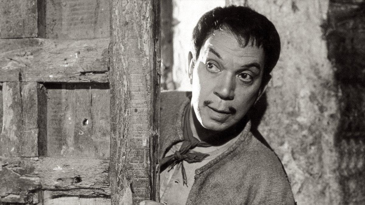 Mario Moreno «Cantinflas» podría tener su bioserie