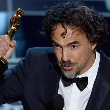 Tendrá Iñárritu otro Oscar