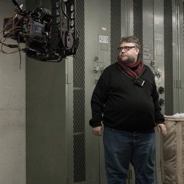 Comparte Del Toro nominaciones con jóvenes cineastas
