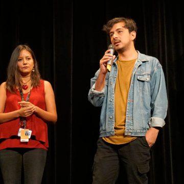 Cannes muestra cortos mexicanos